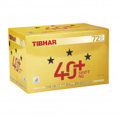 Tibhar Ball *** 40+ SYNTT NG 72er