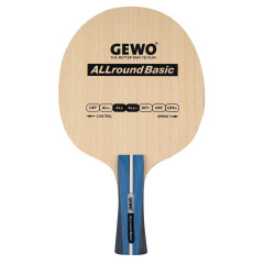 GEWO Holz ALLround Basic